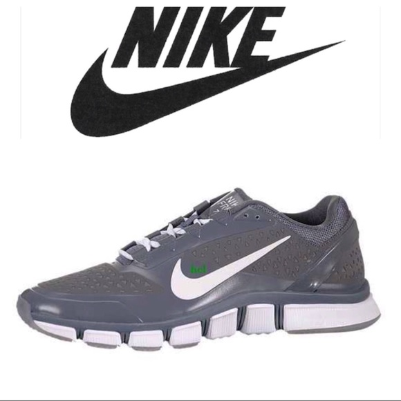 huge discount c71e3 2f659 Nike Free Trainer 7.0 Grey Men's Running Shoes